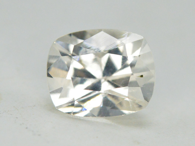 Top Quality 2.60 Ct Natural Morganite