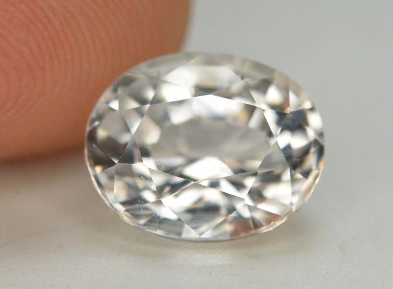 Top Quality 2.65 Ct Natural Morganite