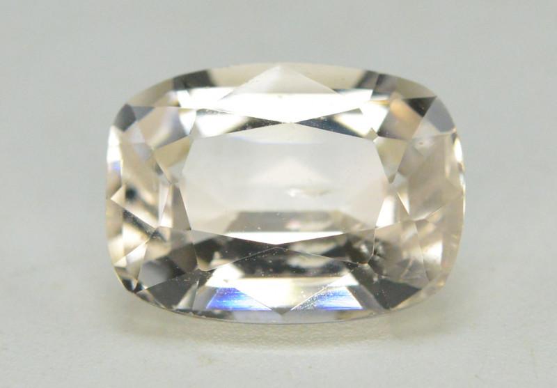Top Quality 5.25 Ct Natural Morganite