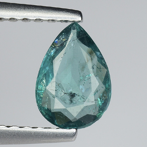 0.44 Cts Grandidierite World Class Rare Gem  GD24