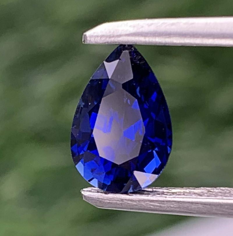 1.50   Carats Sapphire Gemstones