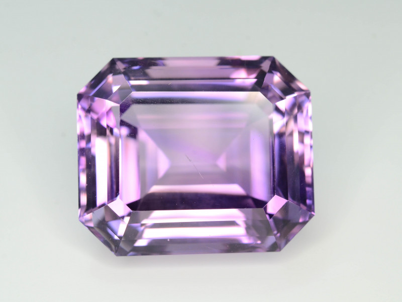 AAA Cut & Color 55.70 ct Untreated Amethyst ~ P