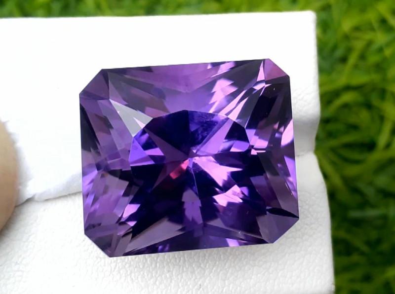 Amethyst, 39.75 Cts Natural Top Color & Cut Amethyst Gemstones
