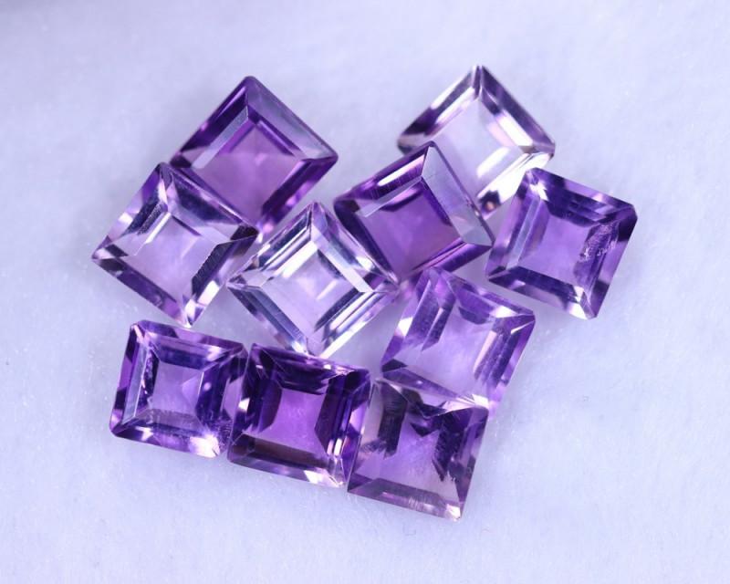 23.10cts Natural Purple Amethyst Lots / MA1237