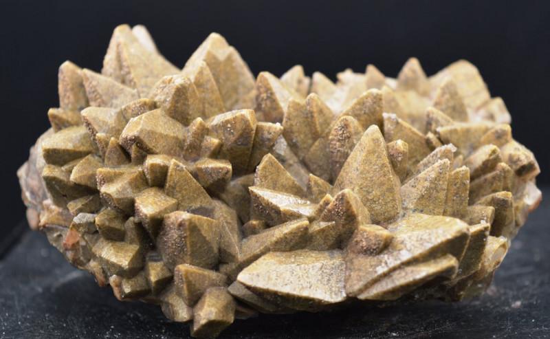 Calcite - 413 grammes - Santa Eulalia District, Chihuahua, Mexique