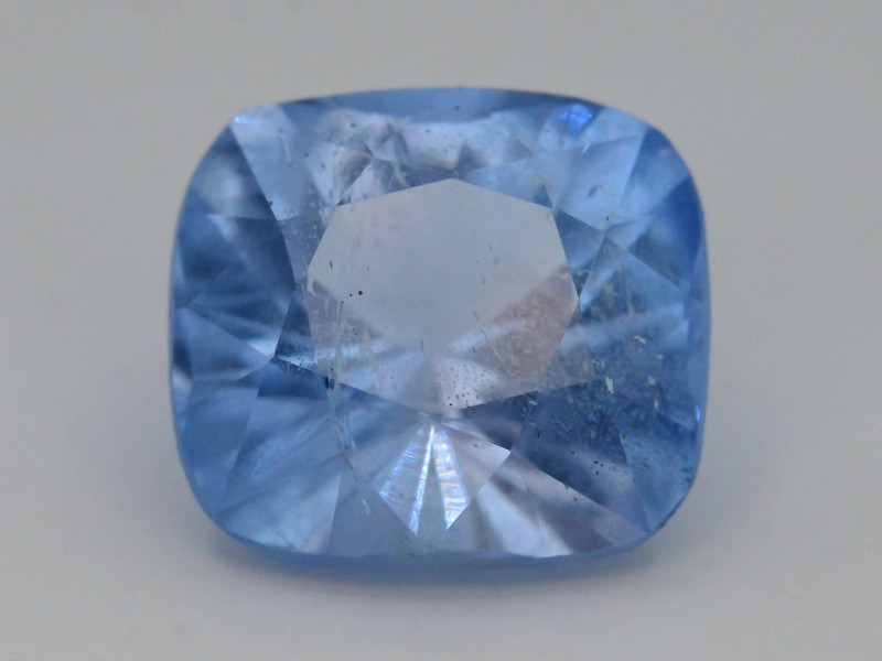 Top Grade 3.45 ct Attractive Color Aquamarine