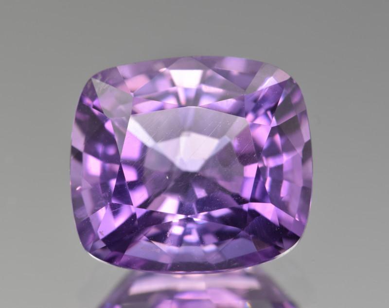 Natural Amethyst 5.60 Cts, Good Quality Gemstone