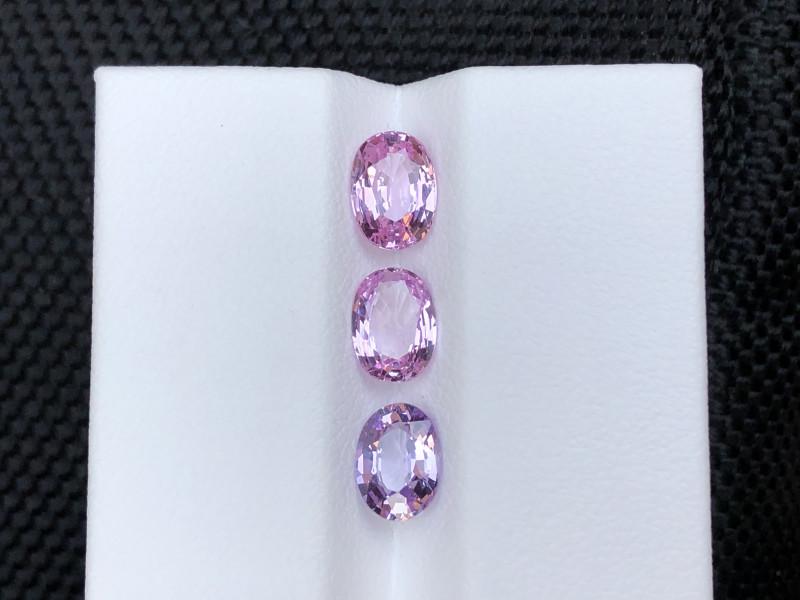 3.05 Carats Heated Sapphire From Sri Lanka