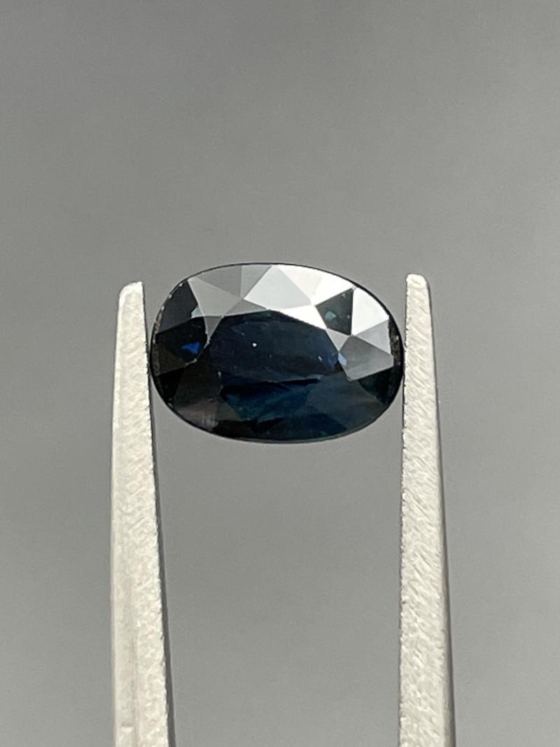 1.17 CT Sapphire Gemstones