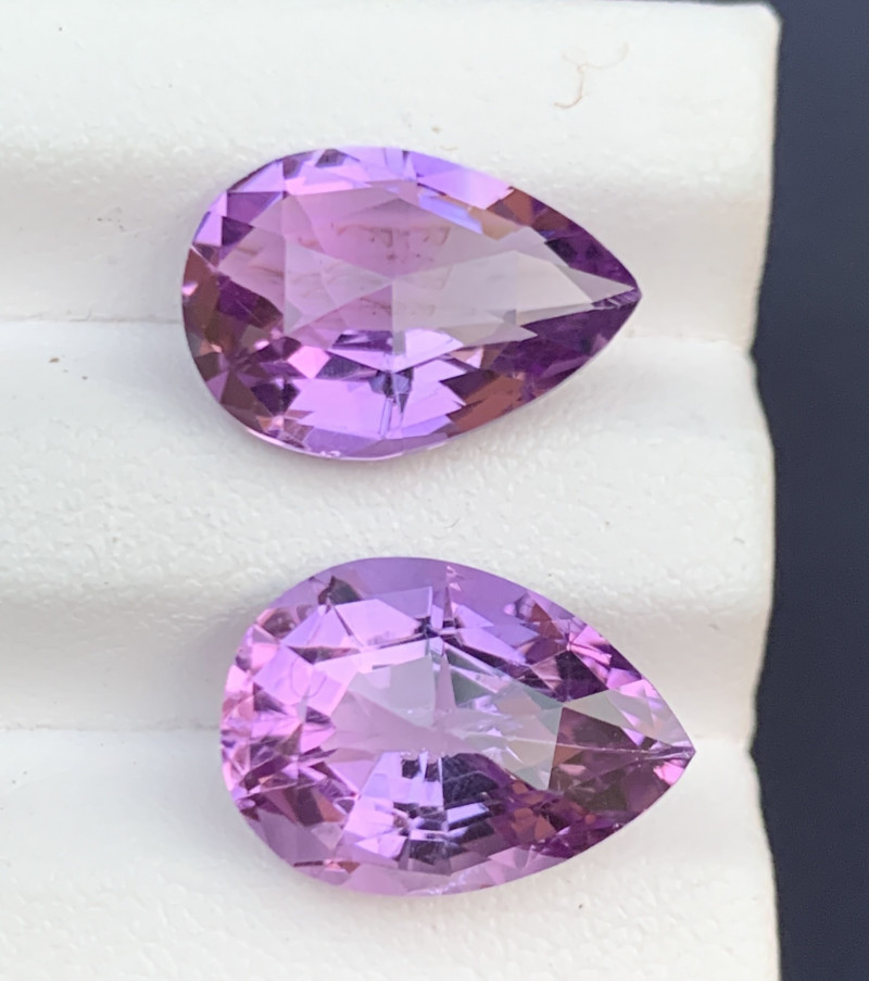 10.45 carat Attractive color Fancy Cut gemstone
