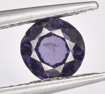 1.00 CTS Purple Spinel