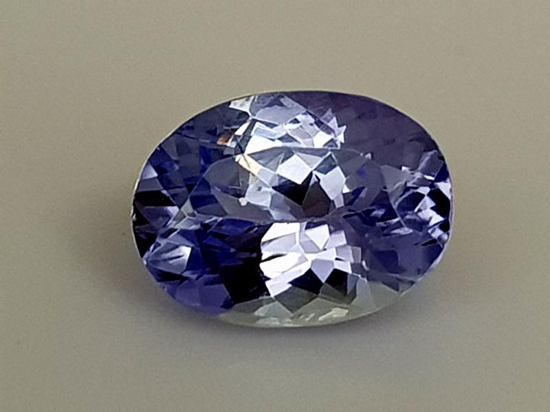 1.45Crt Natural Tanzanite Natural Gemstones JI132