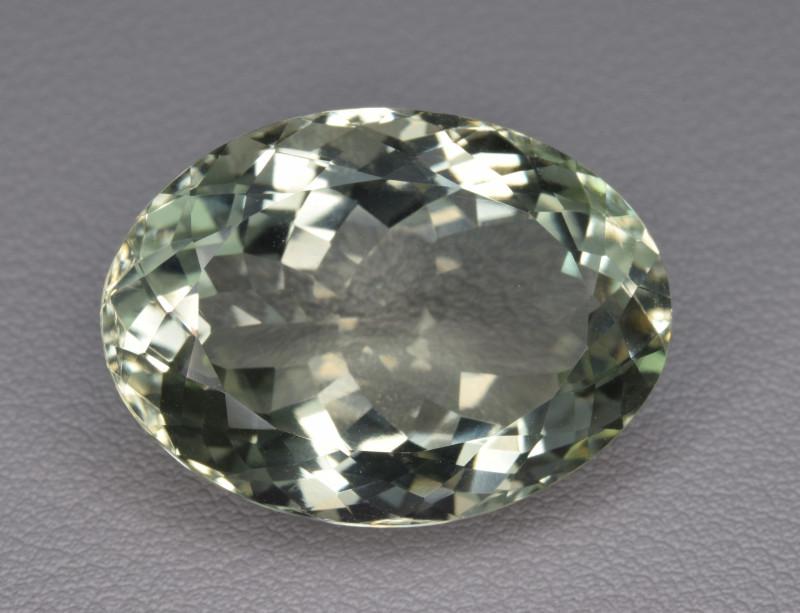 Natural Prasiolite 29.20 Cts Good Quality Gemstone