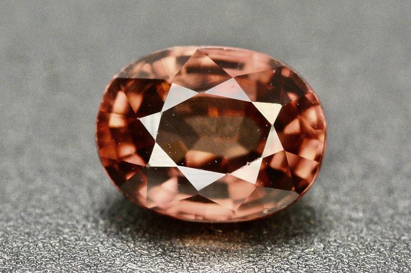 Amazing Quality 1.75 Carat  Beautiful Natural Color Zircon