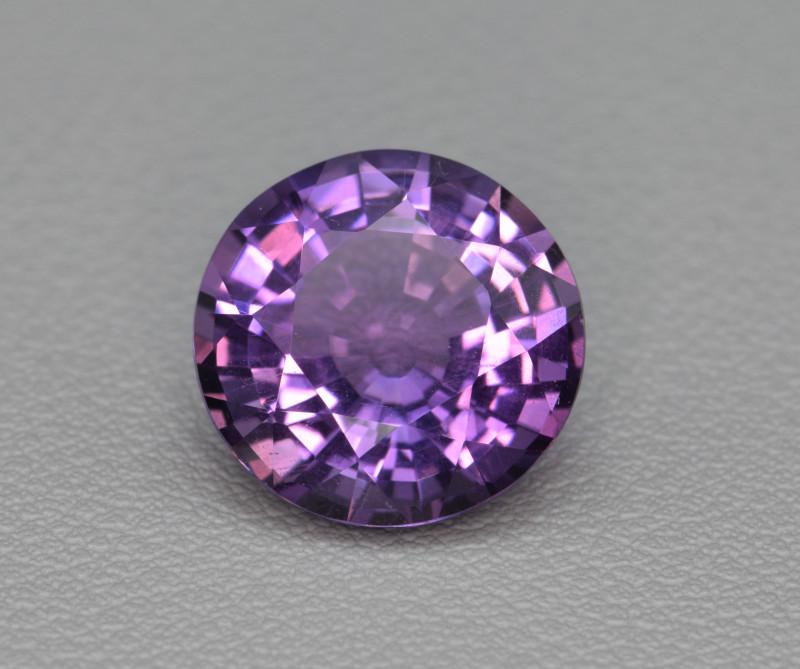 Natural Amethyst 6.92  Cts Good Quality Gemstone