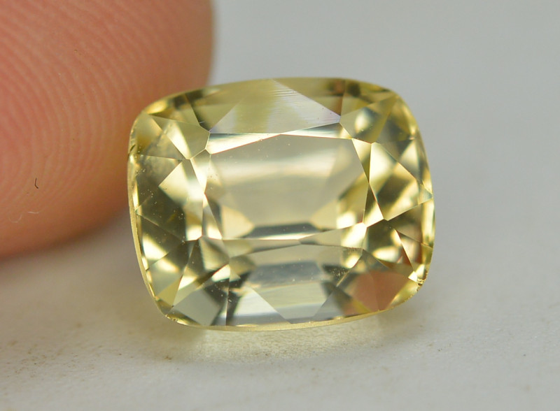 Top Class 2.80 Ct Natural Scapolite