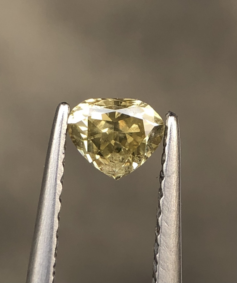 0.33 CT Diamond Gemstones