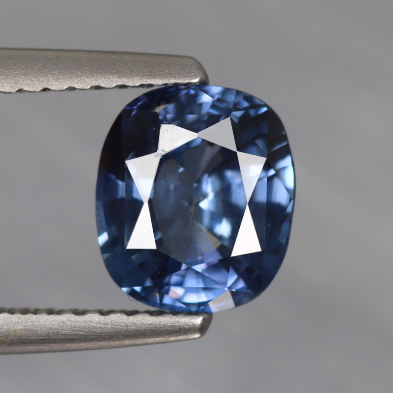 2.080 CT NATURAL UNHEATED COBLAT BLUE SPINEL SRILANKA