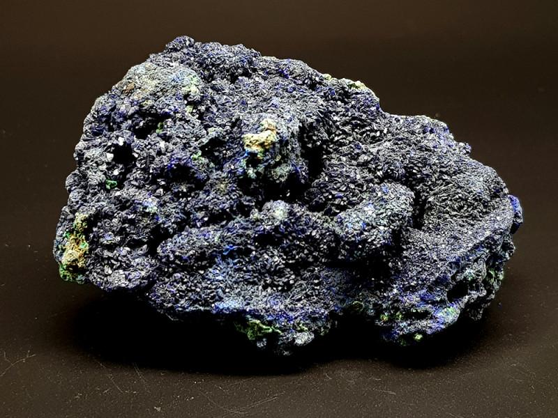 1152Crt Azurite & Malachite Specimen 106 Natural Gemstones JI137
