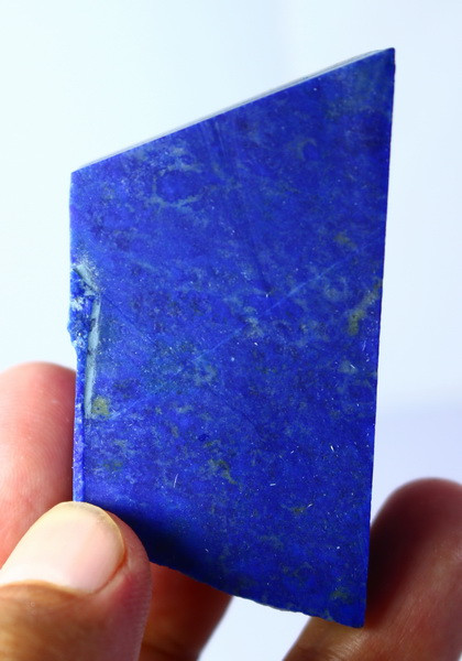 345.80 CT Natural - Unheated Blue Lapis Lazuli Rough