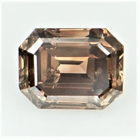 0.31 CTS , fancy Color Diamond , Fancy Cut Diamond