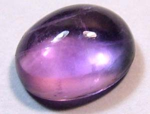 AMETHYST CABS 2.85 CTS CG - 638