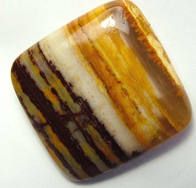 Natural Coconut jasper 20\u00b120mm.34.056cts...616#