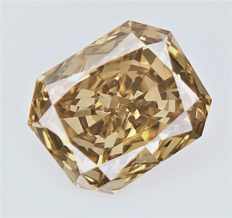 0.15 CTS , fancy Color Diamond , Fancy Cut Diamond