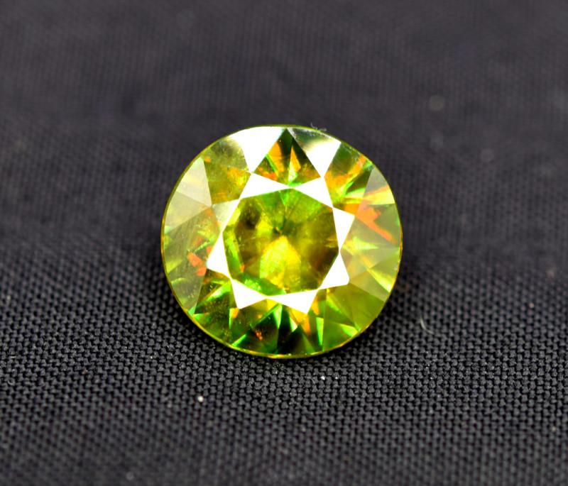 2.55 cts - Sphene Titanite Gemstone