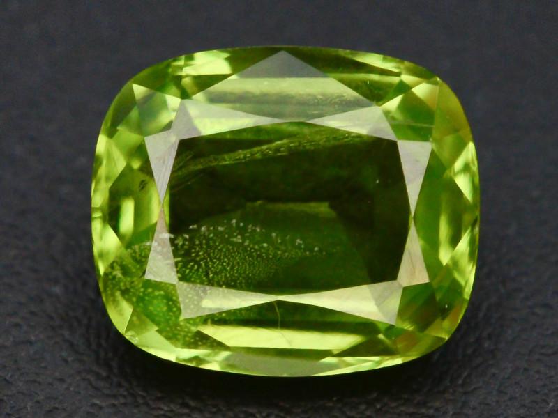 1.65 Ct Untreated Green Peridot ~tA