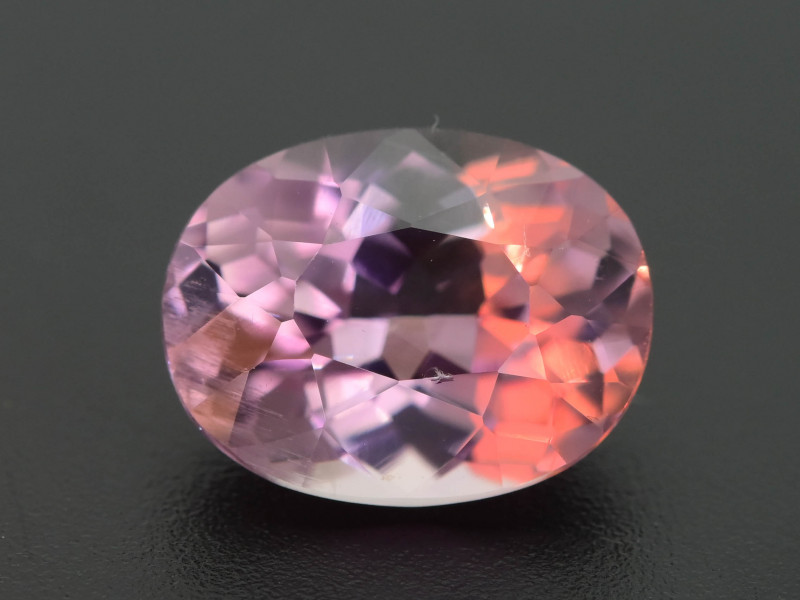 AAA Grade 2.74 ct Turkish Color Change Diaspore SKU-15