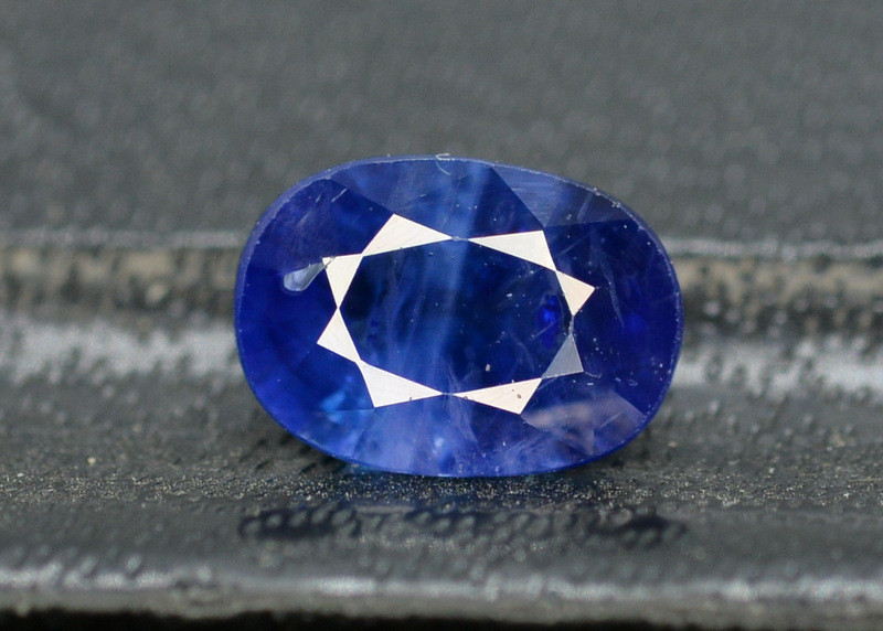 Top Quality 1.05 Ct Heated Sapphire