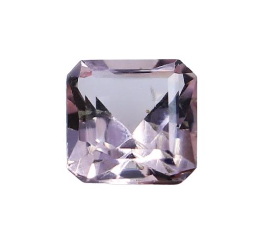 NR!! 1.50 CTs GGTI Certified~ Pink Morganite Gemstone