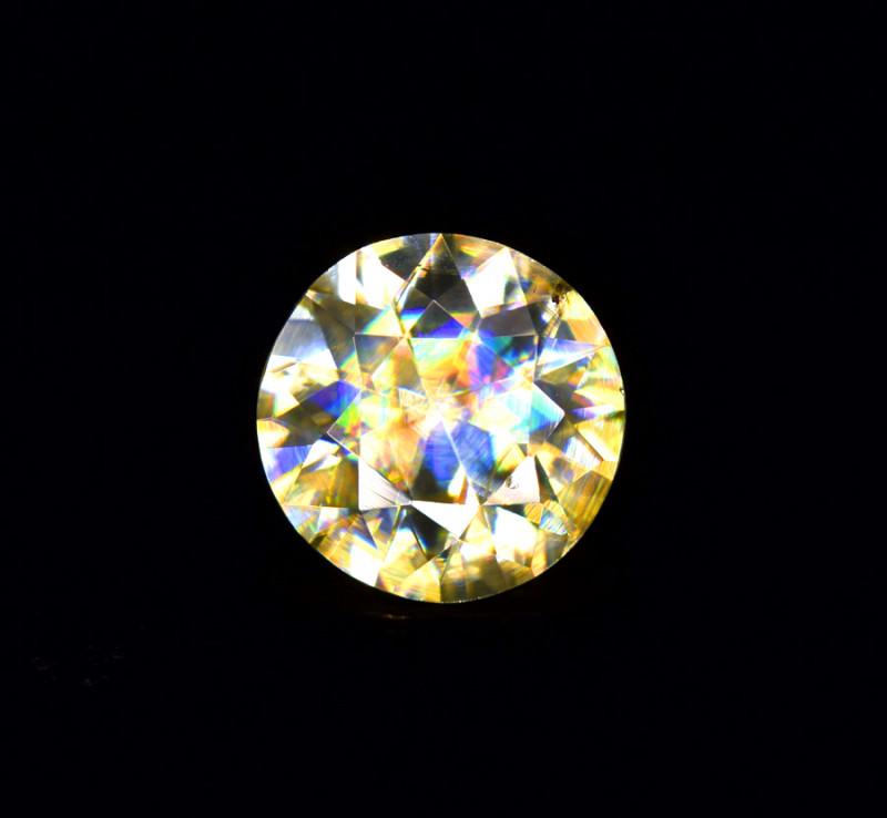 2.35 cts - Sphene Titanite Gemstone