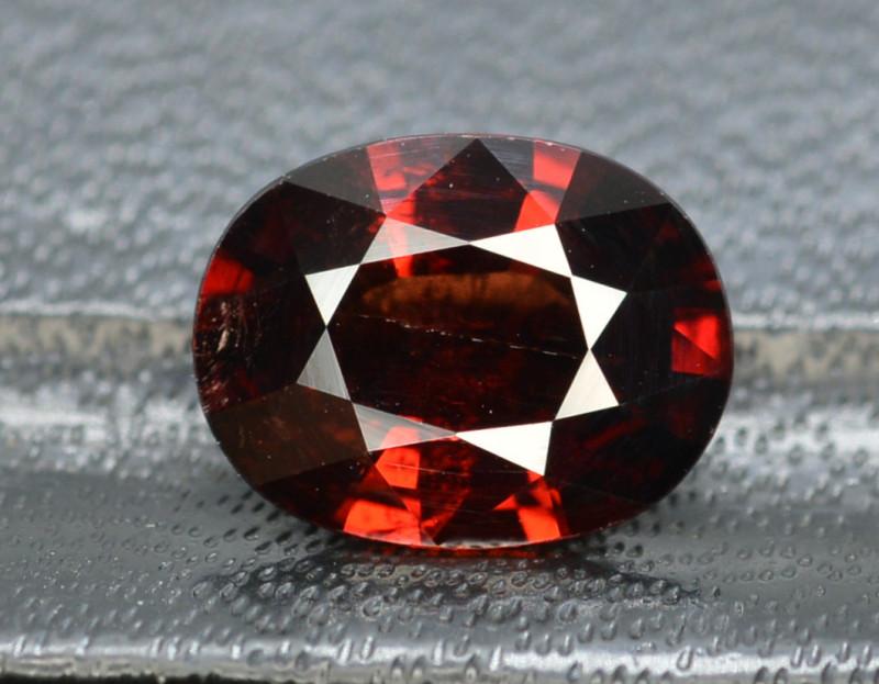 2.40 Cts Exquisite  Natural Color Spessartite Garnet