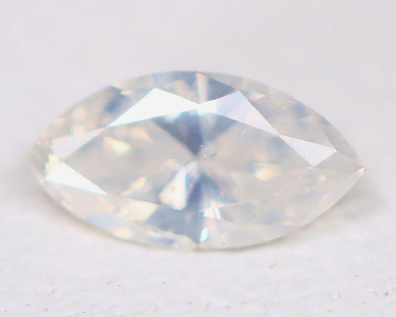 Diamond 0.13Ct Natural Untreated Genuine Fancy Diamond B303