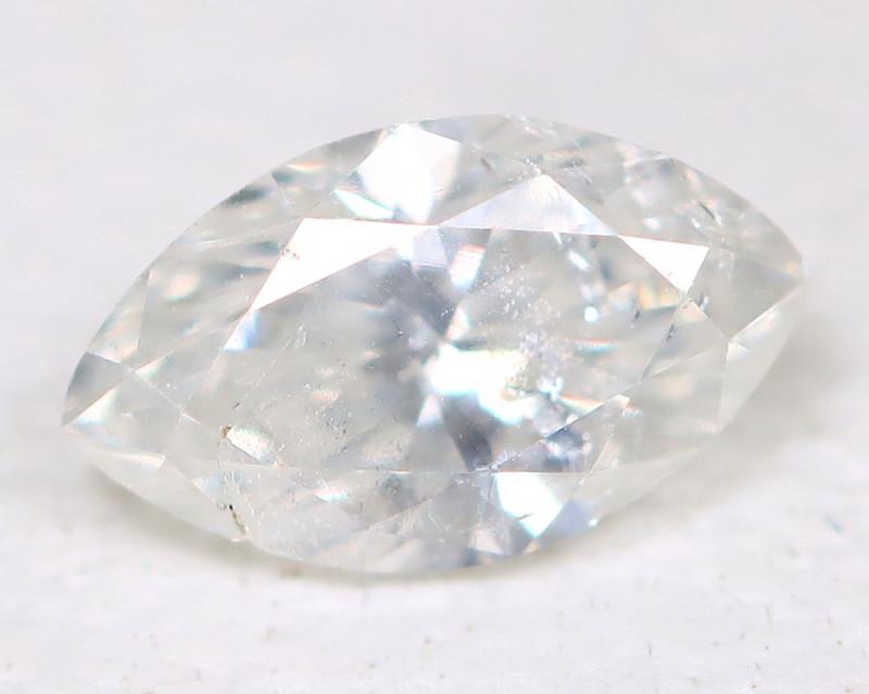 Diamond 0.17Ct Natural Untreated Genuine Fancy Diamond B311
