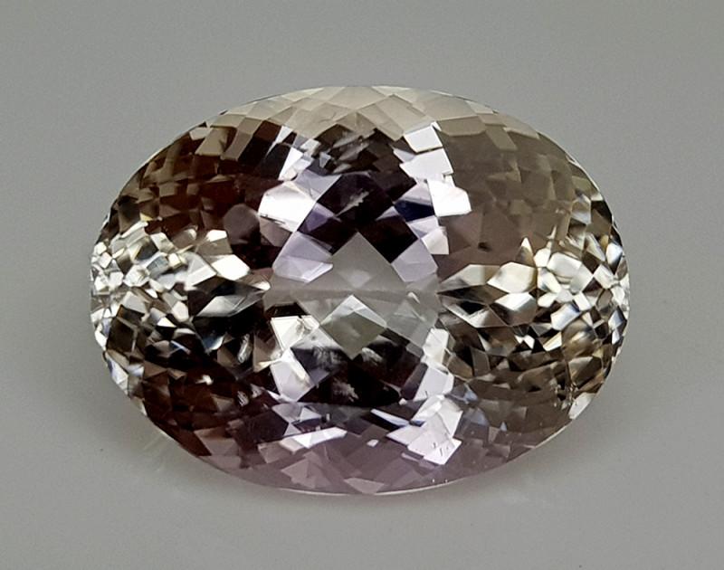 11.85Crt Natural Kunzite  Natural Gemstones JI02