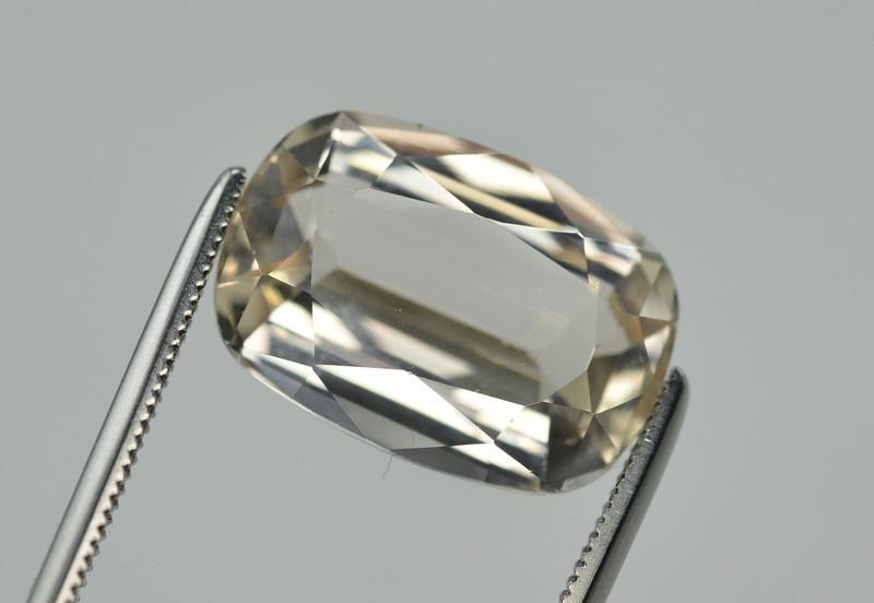 Top Quality 6.75 Ct Natural Morganite