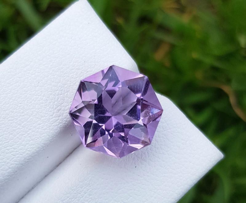 7.55 CTs Natural Amethyst Gemstones◇Brazil