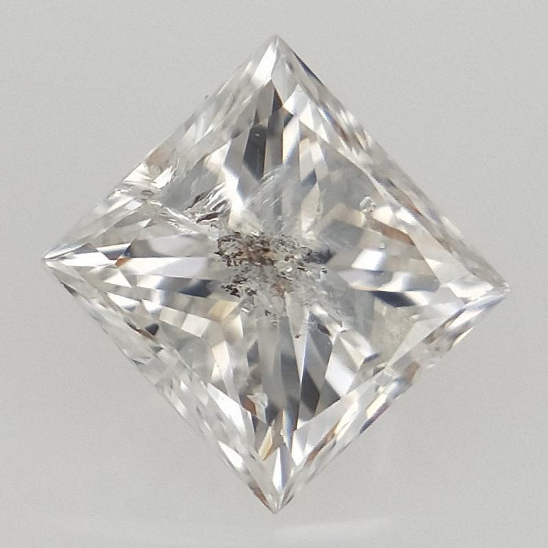 0.25 CTS , Off white Diamond , Collectible Diamond