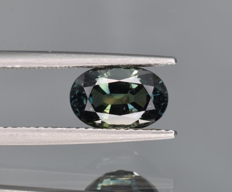 Natural Bi Color Sapphire 2.34 Cts Excellent Quality Gemstone