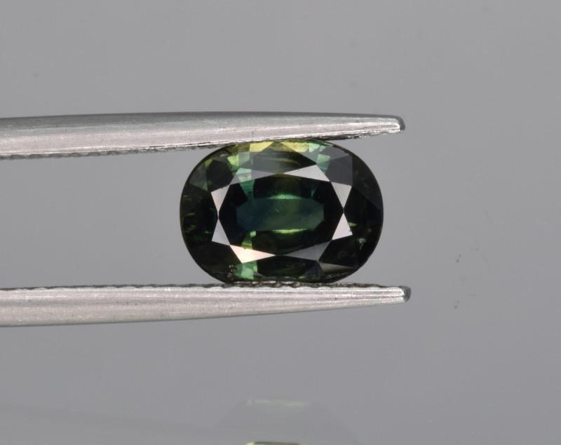 Natural Bi Color Sapphire 2.20 Cts Excellent Quality Gemstone