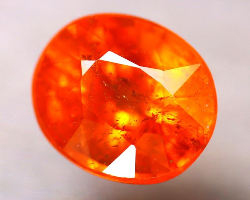 Fanta Garnet 1.94Ct Natural Orange Fanta Garnet E2508/B34