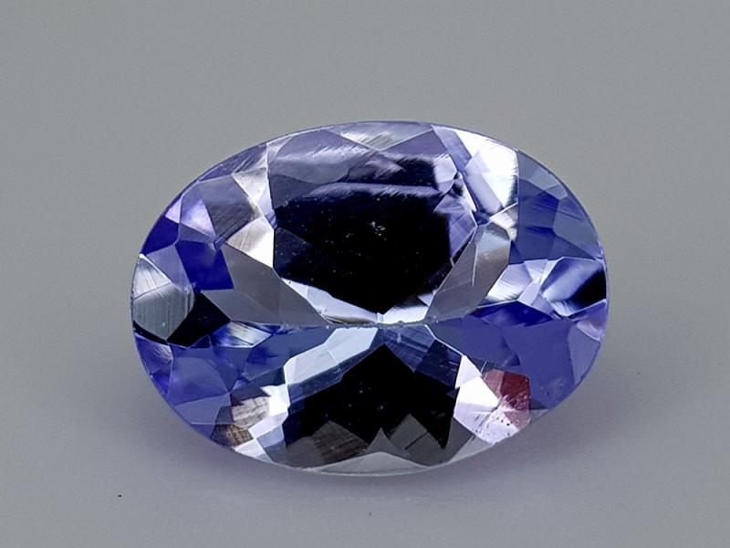 1Crt Natural Tanzanite Natural Gemstones JI09