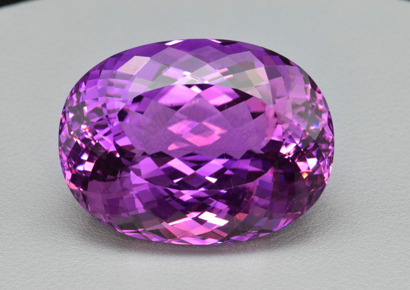 144.36 Cts Natural Kunzite Hot Pink Top Quality Gemstone