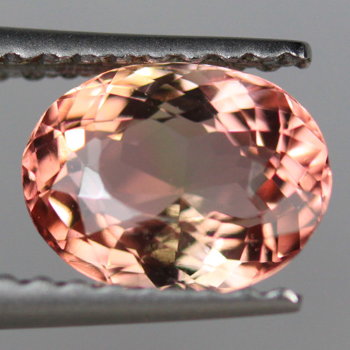 1.23 CT Excellent Cut AAA Mozambique Pink Tourmaline-PTA779