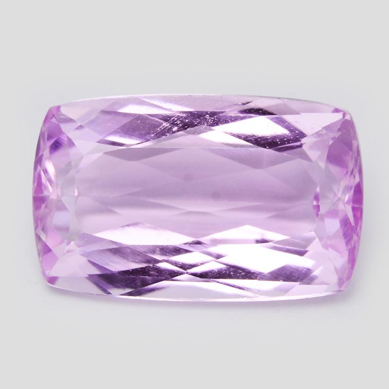 Pink Kunzite 5.64 Cts Natural Loose Gemstone