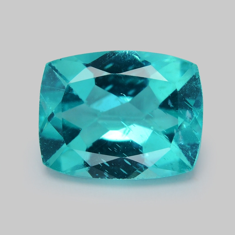 Neon Green Apatite 2.33 Cts Unheated Natural Loose Gemstone