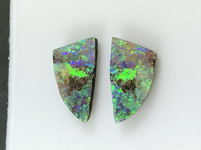 Opal pairs